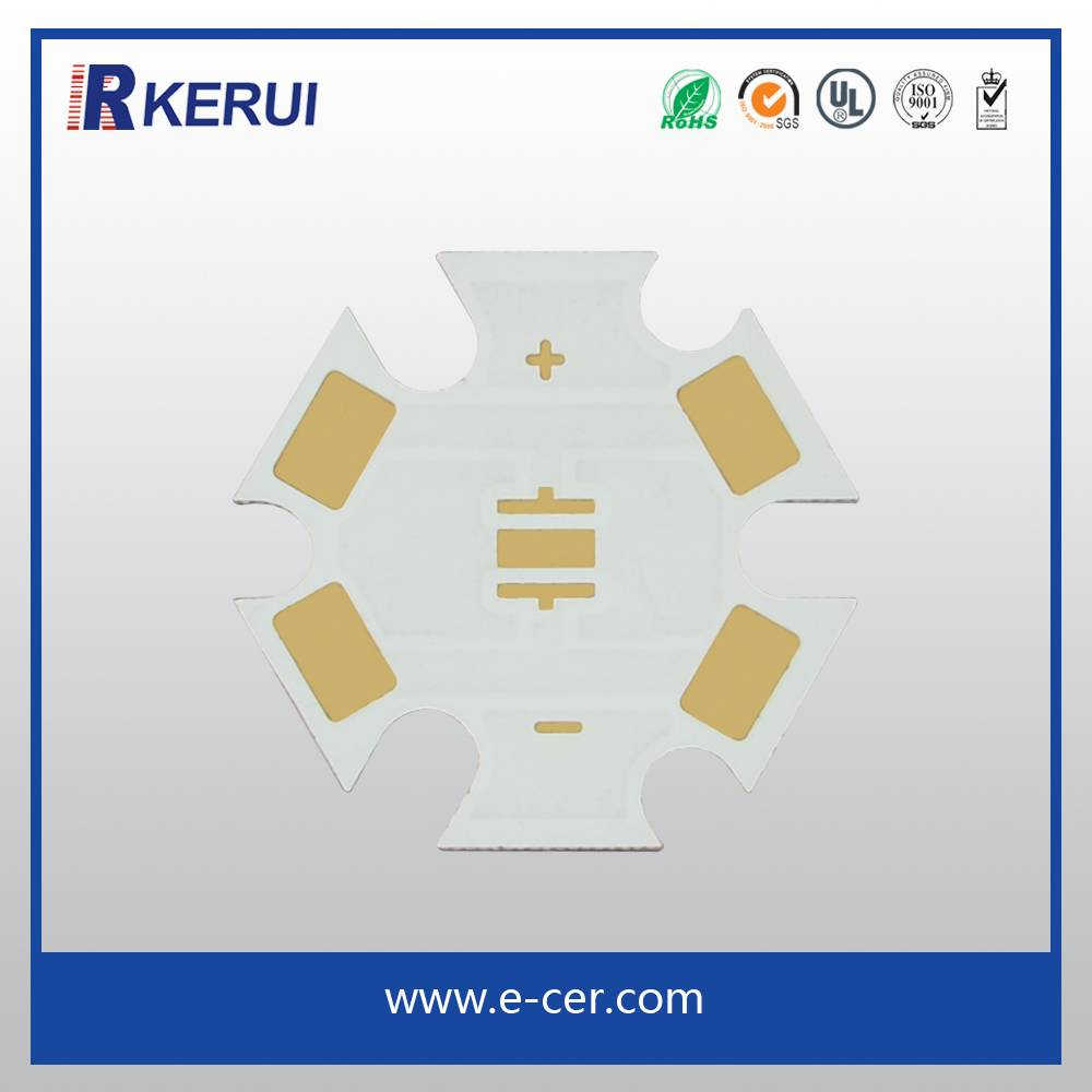 high quality rigid pcb for led strip light