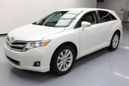 2013 TOYOTA VENZA LE BLUETOOTH CRUISE CTRL 19'S 57K MI #070334 Texas Direct Auto 2013 Toyota Venza