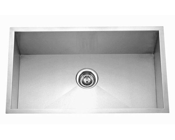 handmade CUPC stainles steel kitchen sinks