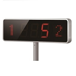 Queuing system  FND Display Board