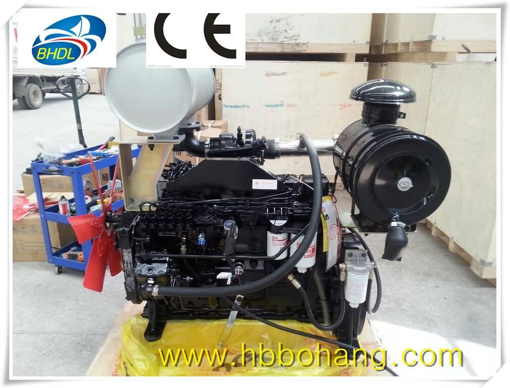 Cummins Diesel Engine  6BTA5.9-C