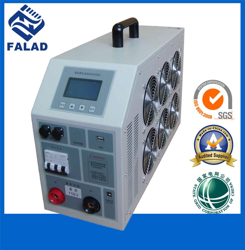 Battery Testing Equipment Intelligent Storage Lead Acid Battery Capacity Meter Discharge Tester