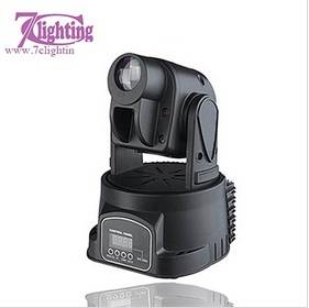 7c-MH15   15W Mini Moving Head Light
