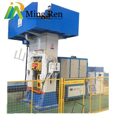 China EPK 630 ton Electric Screw Press Price Refractory Brick Hydraulic Press Machine