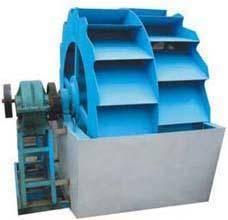 Wheeled Sand Washing Machine