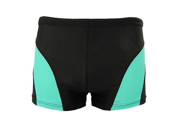 OEM or ODM boy shorts swimwear bottoms swim