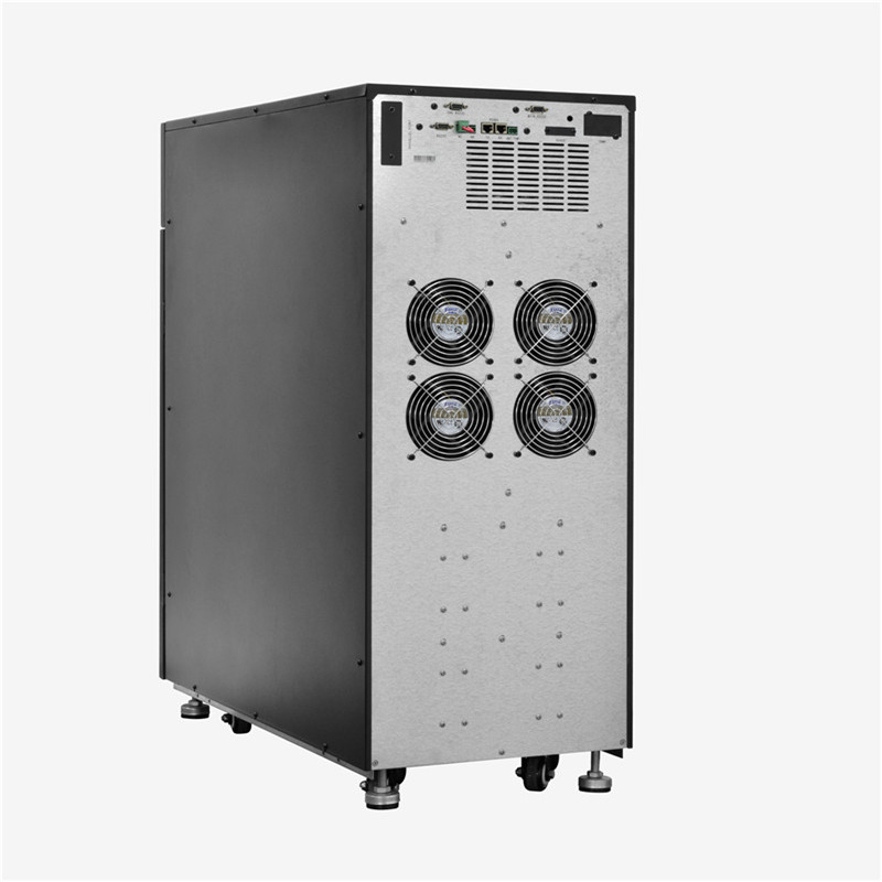 Medical Online Low Frequency UPS Double Conversion 160KVA To 400KVA