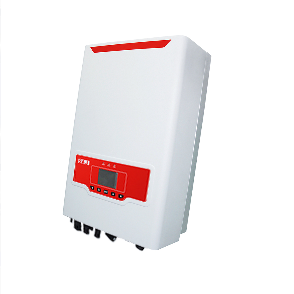 SAJ Solar Rooftop Single phase 1 MPPT On-grid solar inverter