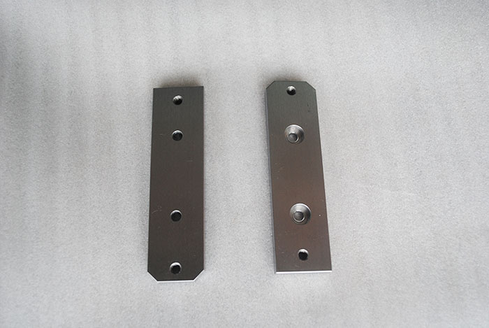 Turning And Milling Parts stainless steel China