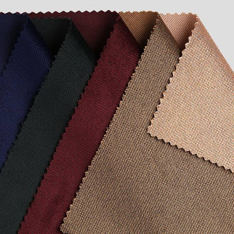 Wholesale 2015 Jingsen 100% polyester twill fabric upholstery sofa types of woven fabric for cloth