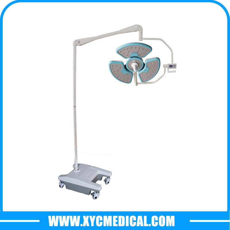 factory direct surgical light hs code led surgical lighting system operating lamp with camera