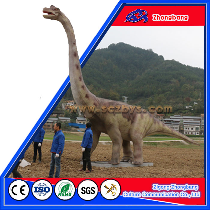 China Animatronic Factory Manufacturer Dinosaur