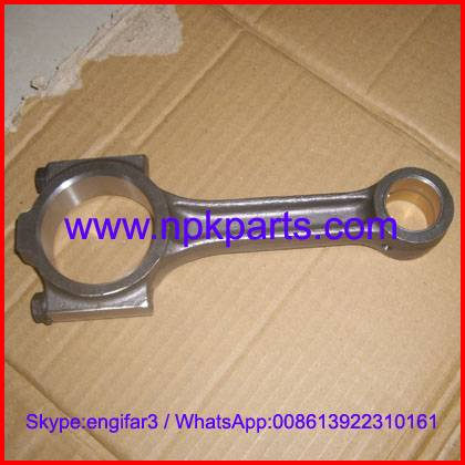 Yanmar engine parts connecting rod of 4TNV94/L engine 129900-23001
