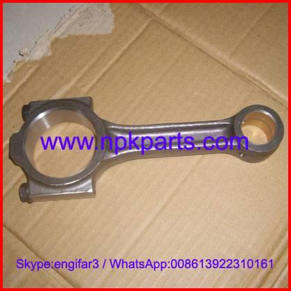 Yanmar engine parts connecting rod of 4TNV94/L engine 129900-23001