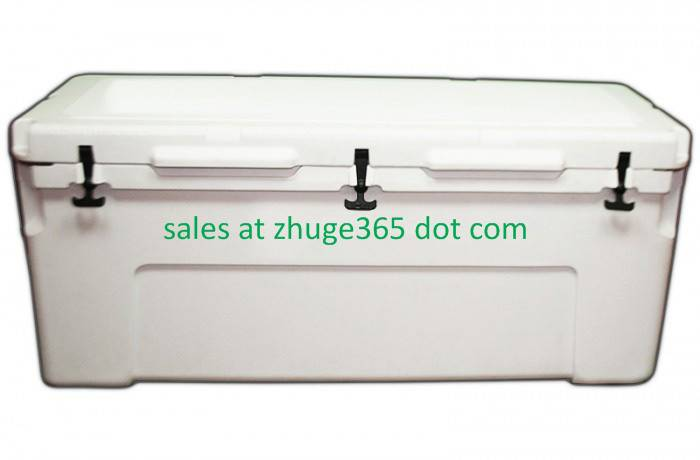 Hot Sell 150Liter Marine White Cool Box | Cooler Box for Hunting
