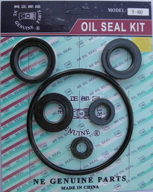 high quality oil seal