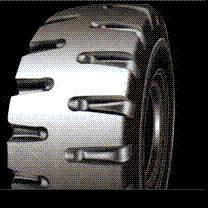 OTR Radial Tyres