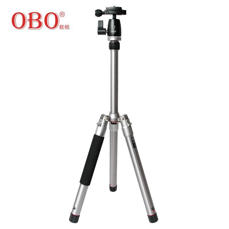 OBO MINI220 aluminum alloy professional Tripod for DSLR Camera