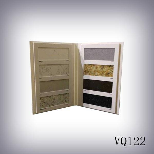 PVC Sample binder VQ122