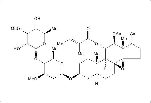 Tenacissoside G