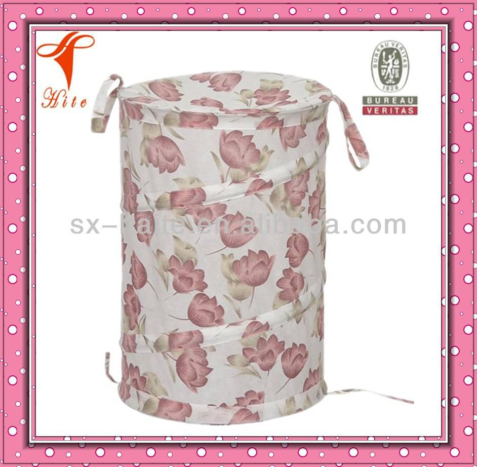 high quality pop up wholesale laundry baskets