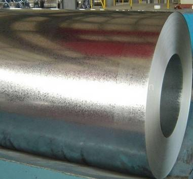 Hot Dipped Galvanized Steel coils GI