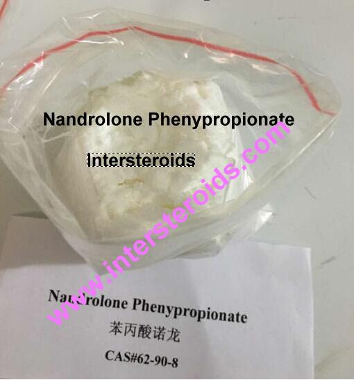 Nandrolone Phenypropionate