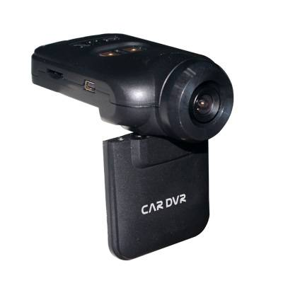 "Full HD Car Camera With 2.0"" TFT Screen and HDMI Video Output DVR-F0X7"