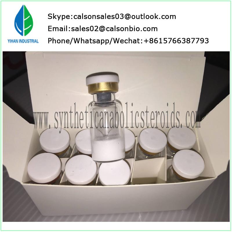 Gonadorelin Peptide Steroid Lyophilized Powder gonadotropin-releasing Hormone(GnRH),N