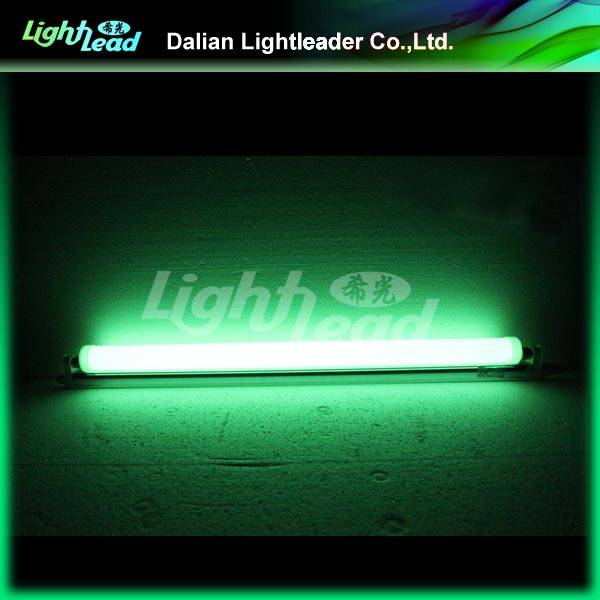 Photoluminescent Light Sleeve Cover