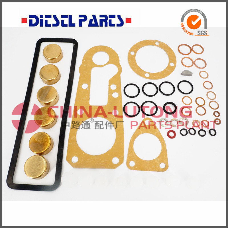 Diesel Injection Pump Overhaul Kits-Ve Diesel Pump Rebuild Kits