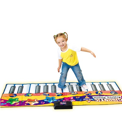 Gigantic Keyboard Playmat SLW928