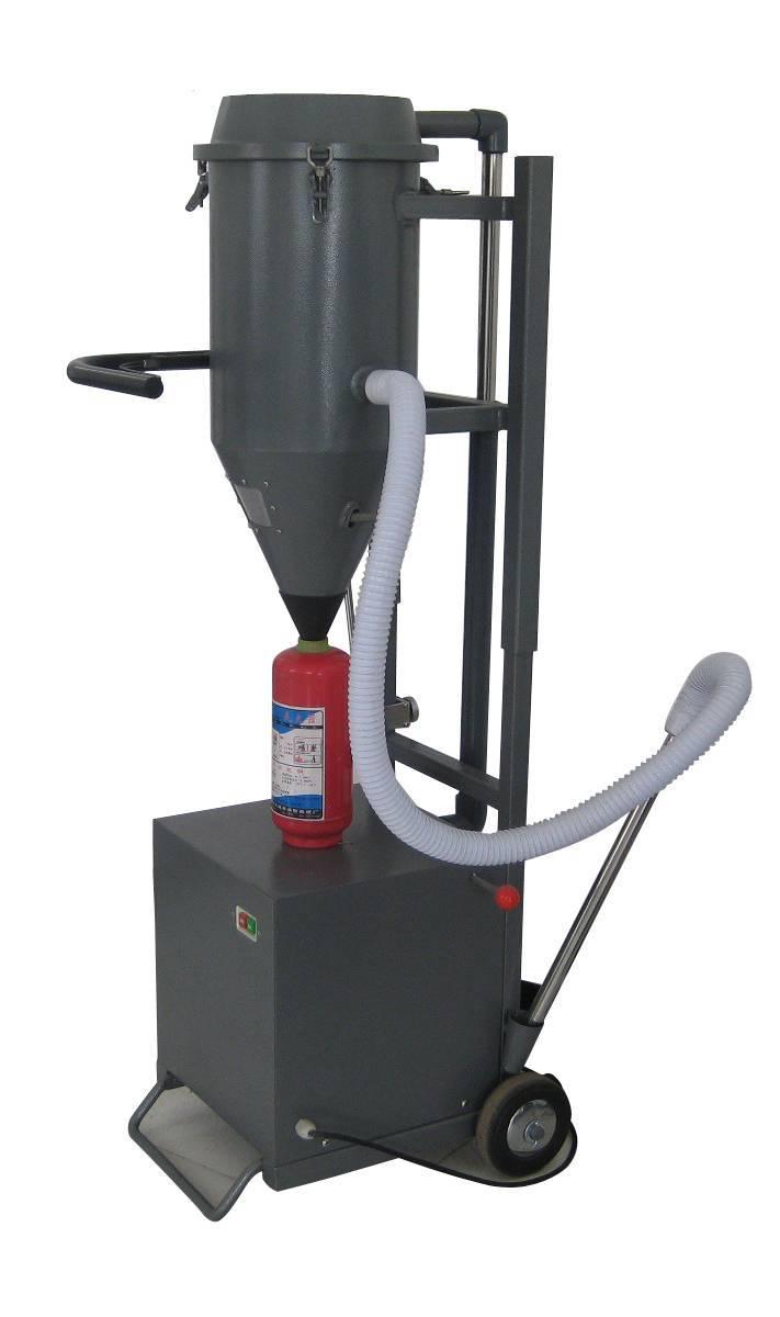 Fire extinguisher powder filler(16-1c)