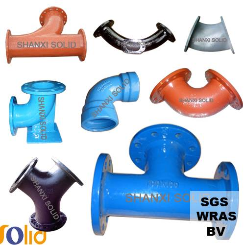 ductile iron pipe fittings,pipe fittings
