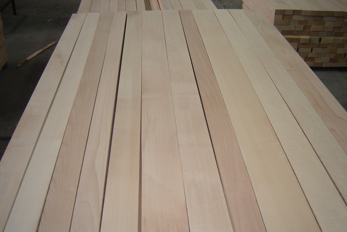 FSC Beech Planks (boards) F A from Romania