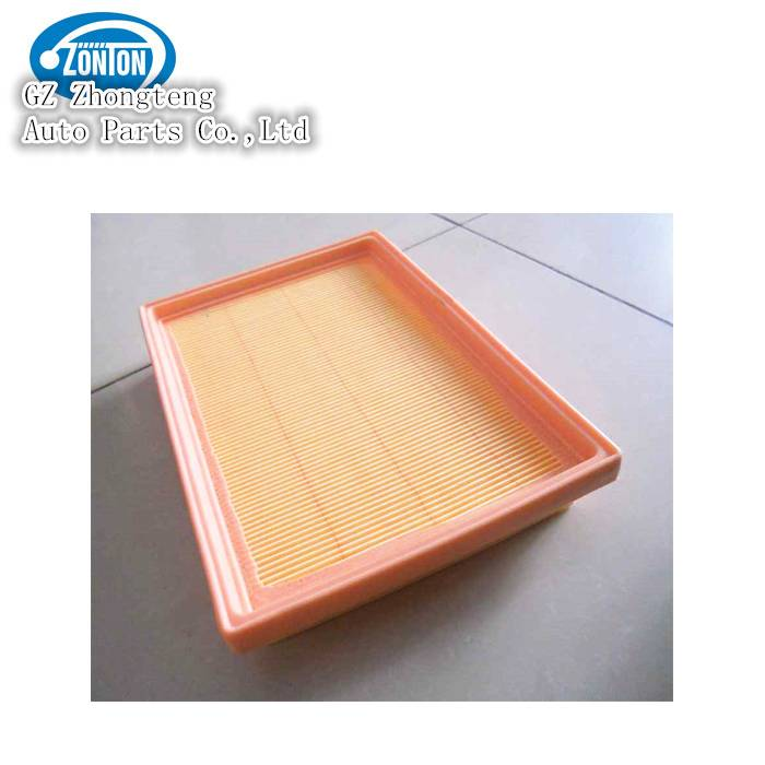 VW Car 1J0 129 620 PU Air Filter