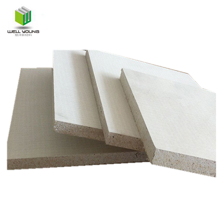 fireproof magnesium oxide board for fire door