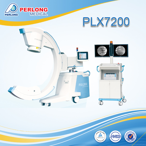 Chinese advanced c arm x ray machine PLX7200 for orthopedics surgery