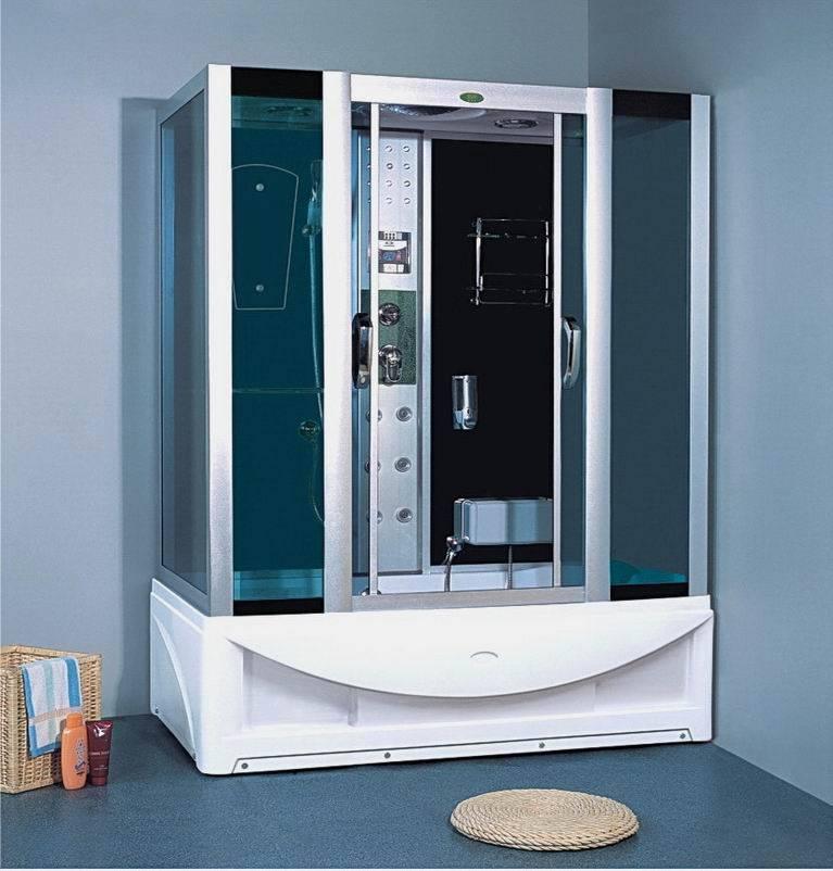 shower room shower cabin shower cubicle bathroom MBL-8502