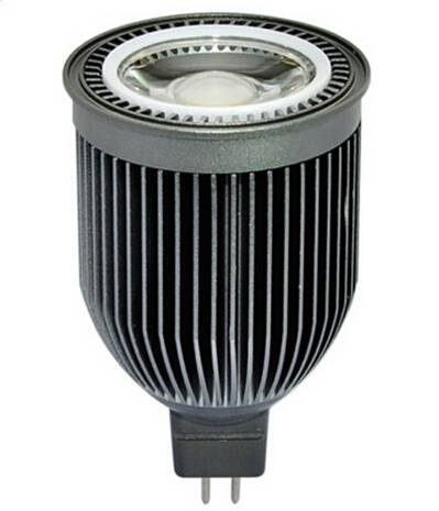Hot sale high lumens dimmable 7W led spot light ceiling light par light