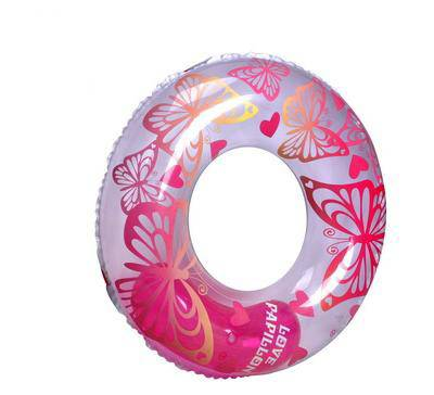 inflatable swim rings