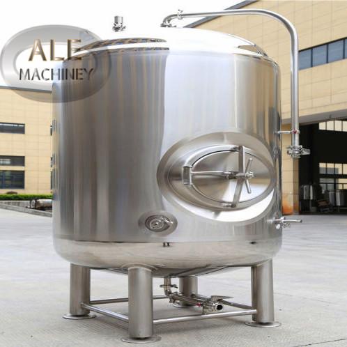 100l- 500l Hotel Fresh Beer Brewing Equipment/fermenter/fermentation Tank/brewing Kettle For Sale