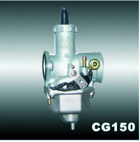 Keihin Motorcycle Carburetor CG-150