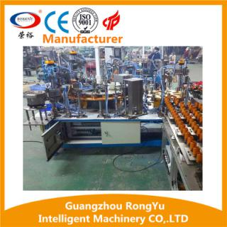 RONGYU Manufacturing LED BULB production line