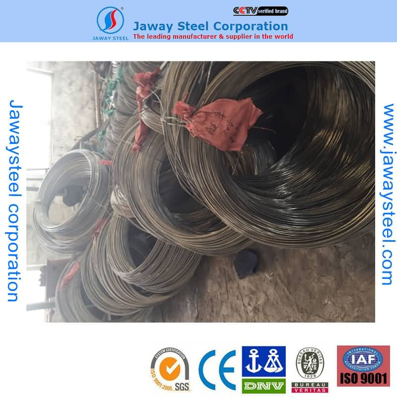 904L stainless steel spring wire
