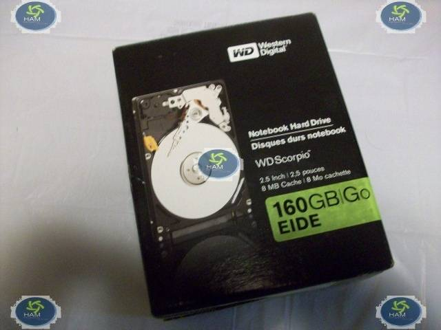 HDDs' Hard Drives, Hard Discs, HDD New, Used, Scrap