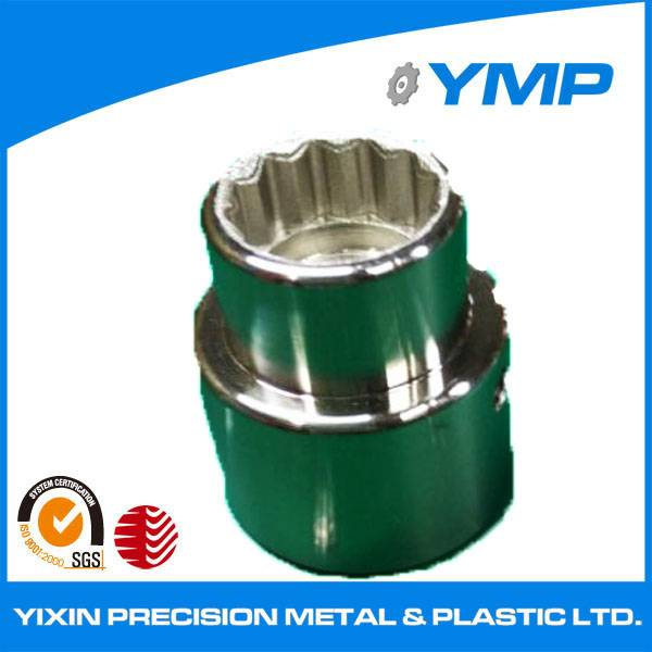 customized cnc machining competitive price precision machined part