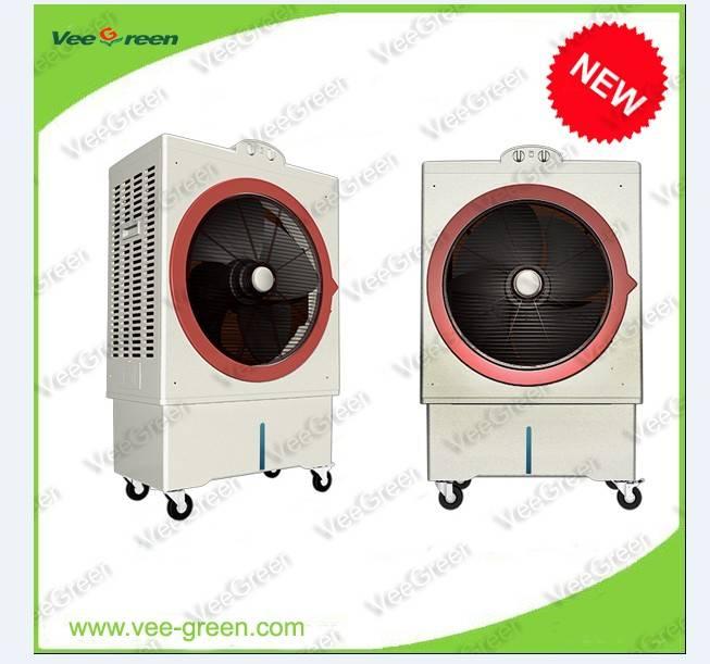 Cheap Home Evaporative Air Conditioner with Knob Control
