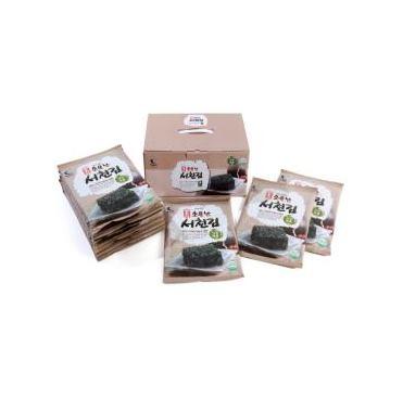 [Haealldam] Seocheon-Seaweed Original Flavored Laver