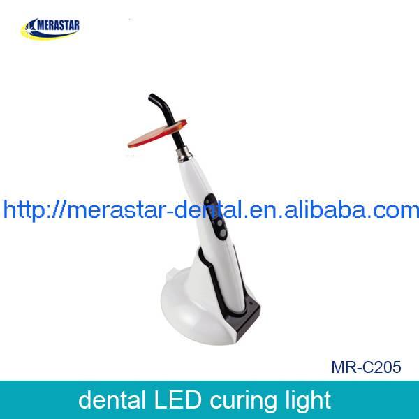 MR-C205 LED Curing light machine/dental curing light/dental light cure/dental LED curing light